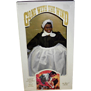 "Gone With The Wind ""Mammy Doll"" Limited Edition"