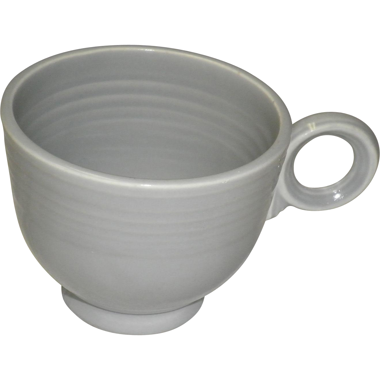 Gray Fiesta  Cup