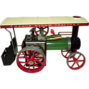 Vintage Mamod Steam Tractor
