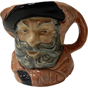 Royal Doulton Falstaff Toby Jug #6385