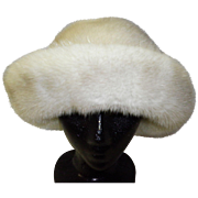 Women's Fur Hat By Truesdell