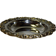 Old Colony Silversmiths Bowl