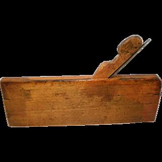 Casey Clark & Co. 1/8 Molding Woodworking Plane