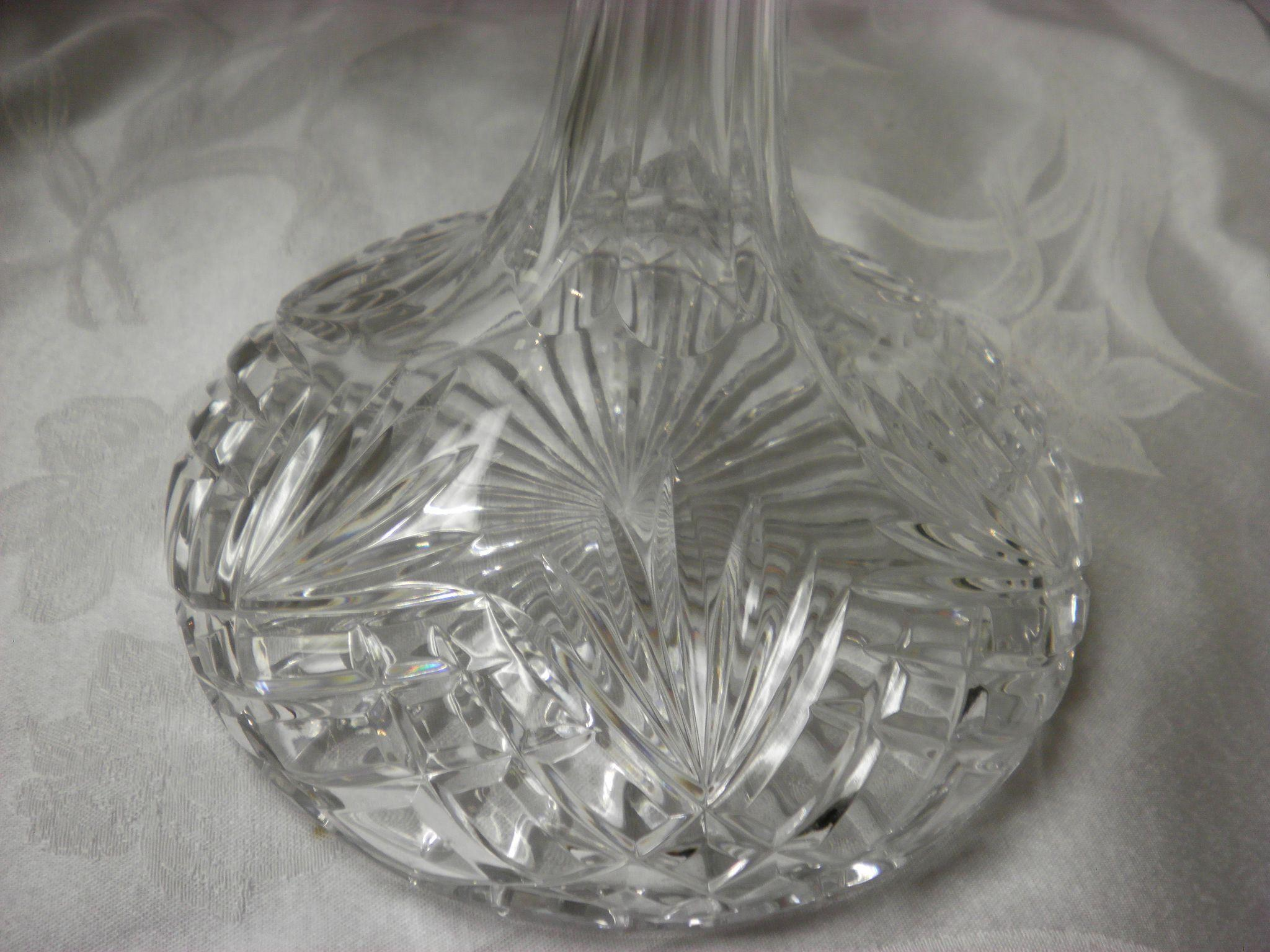 Towle crystal ships decanter from cameo antiques on ruby lane roll over large image to magnify click large image to zoom floridaeventfo Image collections