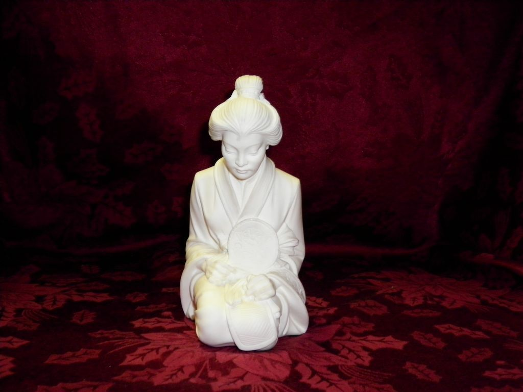 Alabaster Sculpture Signed A. Giannelli