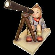 "Hummel Figurine #132 ""Star Gazer"""