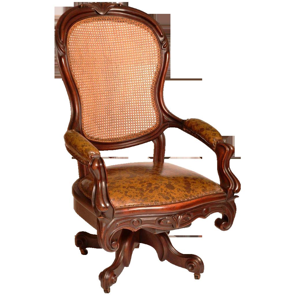 Bon Victorian Office Chair. Plain Chair Throughout Victorian Office Chair T