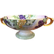 Rosenthal Selb Bavaria Fruit Compote Centerpiece Bowl