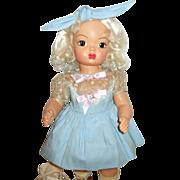 Terri Lee Doll In Original Box