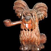 Awesome Skye Terrier Dog Trinket Tray