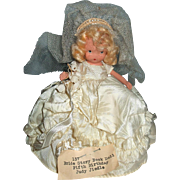Nancy Ann Storybook Bride Doll