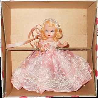 Nancy Ann Storybook Fairytale Series Doll