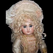 Gorgeous Antique Tete Jumeau Size 6 Doll
