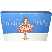 Shirley Temple Soap Double Feature