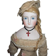 All Original Hauntingly Beautiful Kling Fashion Doll