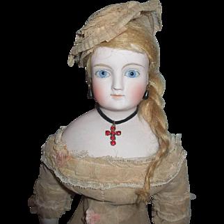 All Original Hauntingly Beautiful Kling Fashion Doll