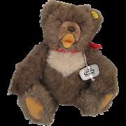 Steiff's Smallest Minky Zotty Bear With IDs