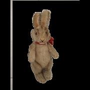 Steiff's Fully Jointed Niki Rabbit