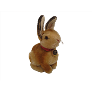 Steiff's Medium Sized Sonny Rabbit With IDs
