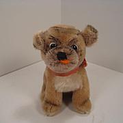 Steiff's Smallest Mopsy Pug Dog