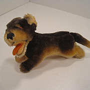 Steiff's Smallest Lumpi Dachshund With ID
