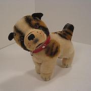Steiff's Smallest Post War Bully Bull Dog
