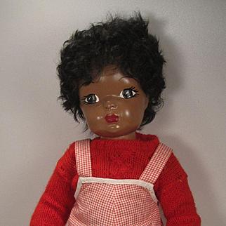 Terri Lee's Black Benji Doll