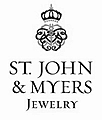 St John and Myers Antique Jewelry logo