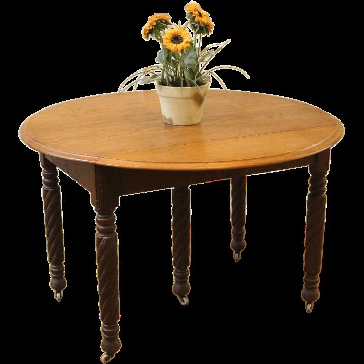 Antique round drop leaf table top beautiful decoration drop leaf dining tables sumptuous design - Round drop leaf tables small spaces decor ...