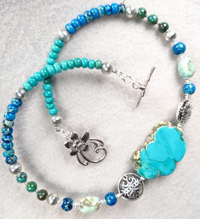 Goddess Egyptian Collar Necklace