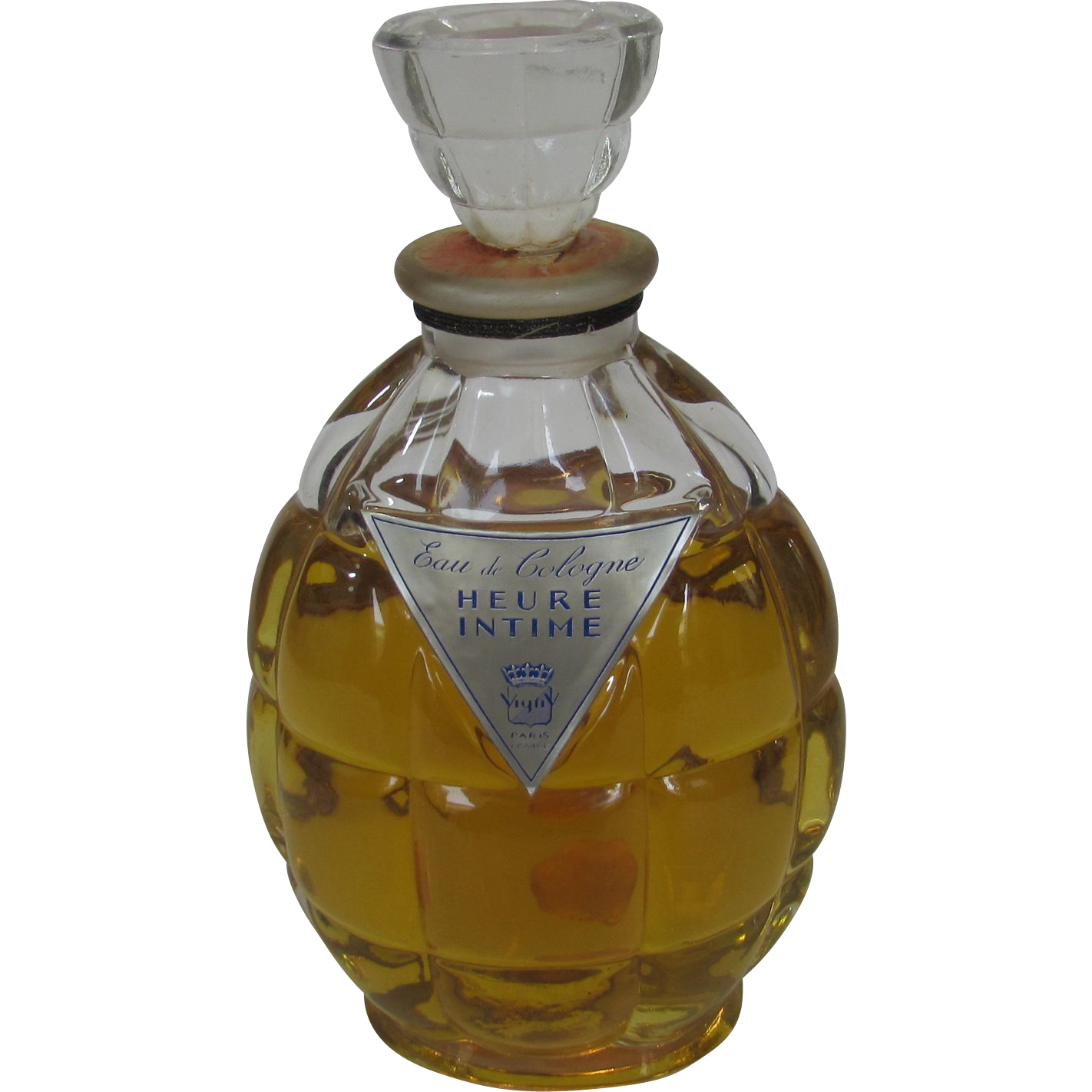 Perfume Factice Vigny Heure In Time Paris From