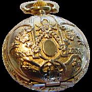 Vintage Goldtone Woman's Quartz Watch