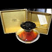 Le Narcisse Noir Perfume by Caron Paris with Original Box