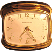 Phinney Walker Travel Alarm Clock Germany