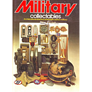 Military Collectibles: An International Directory of 20th Century Militaria hardcover reference book by Joe Lyndhurst