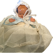 Nancy Ann Storybook Baby Doll