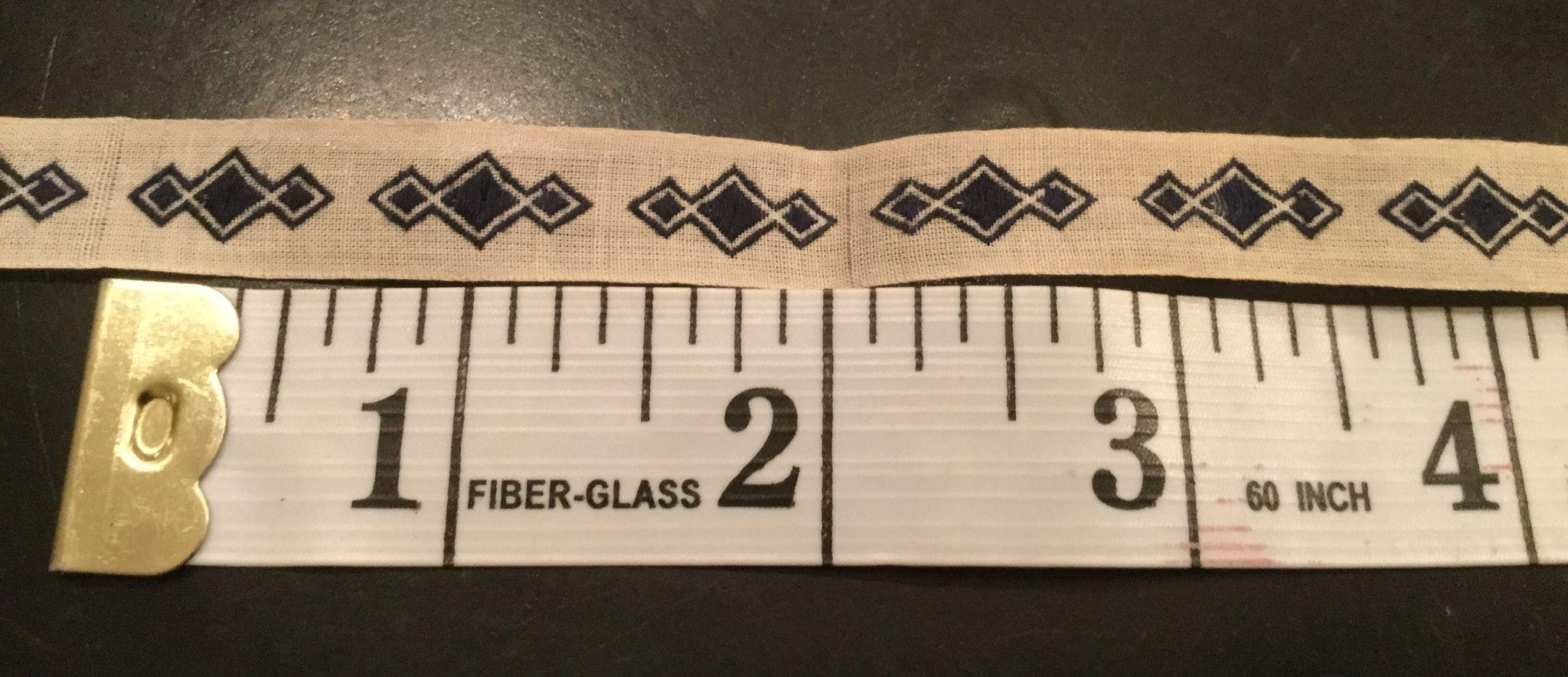 Antique Trim 1.5 yards