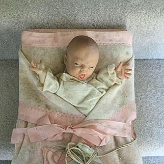 Bye Bye Baby by Horsman