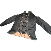 Civil War Boy's Jacket