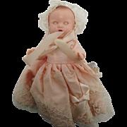 Vintage Hollywood Little Princess Baby Doll Sleep Eyes