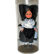 1970's Souvenir Doll from Triberg, Germany - Original Box