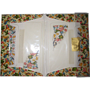 Unopened Packet of Florentine Note Cards - Florence 1983