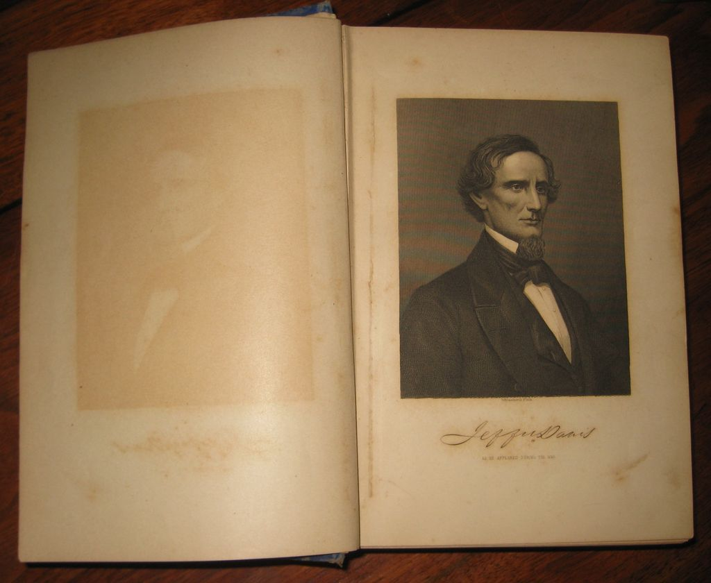 jefferson daviss accomplishments essay Jefferson davis was an american leader of the confederacy during the civil war, and served as a statesman and president of the confederate state of america for its short history, from 1861 to 1865.