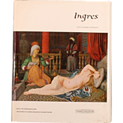 Ingres- Robert Rosenblum 1985 First Edition