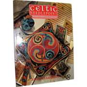 Celtic Needlepoint by Alice Starmore, Hardcover 1994 - Red Tag Sale Item