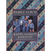 Kaffe Fassett Family Album - More Glorious Knots for Children and Adults