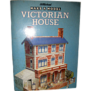 Make a Model Victorian House (Craft Kit) - by Sue Shields