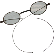 Vintage Wire Rim Eye Glasses or Eyeglasses