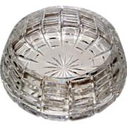 Waterford Crystal Tralee Bowl