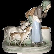 Imperial Amphora Teplitz, Austria Art Pottery Jardiniere or Planter circa 1900